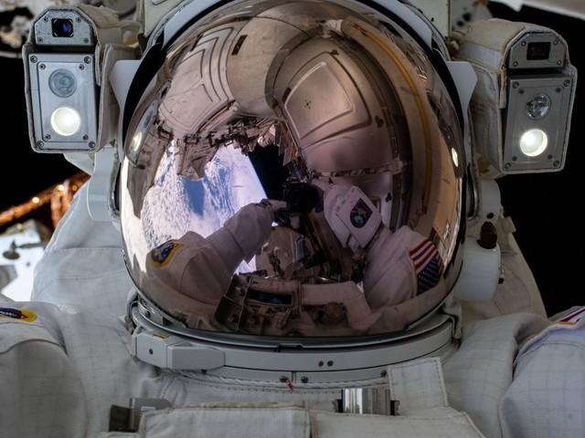 Astronauten im Stress: Wie wirkt sich Schwerelosigkeit auf den Körper aus?