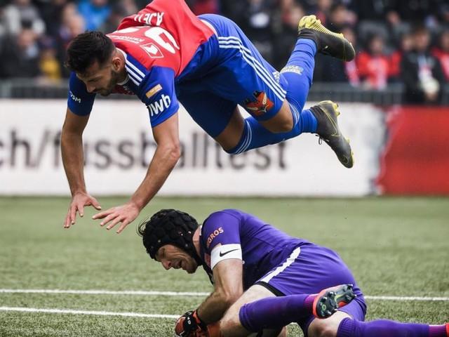 LASK-Gegner Basel: Ein Vorzeigeklub mit Schrammen