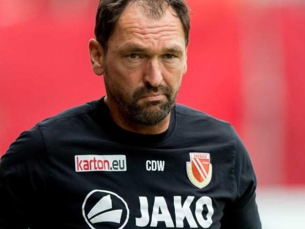 Fußball: Cottbus will sich Drittliga-Aufstieg nicht nehmen lassen