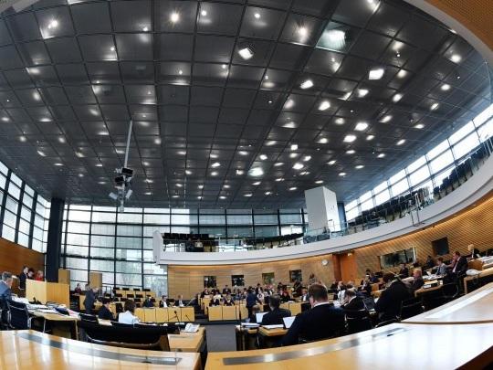 Thüringen - CDU und FDP bereit zu Zusammenarbeit mit Rot-Rot-Grün bei Sachfragen