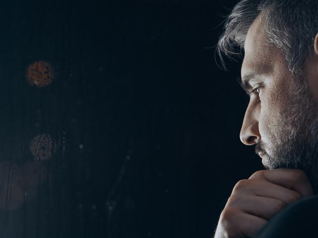 Fehlgeburt: Wir müssen darüber sprechen, was Männer empfinden