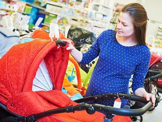 FAQ Kinderwagen und Buggy: Antworten auf häufig gestellte Fragen