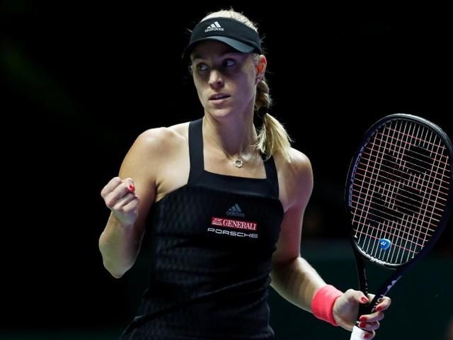 Neuer Trainer: Schüttler soll Kerber in der Tennis-Weltspitze halten