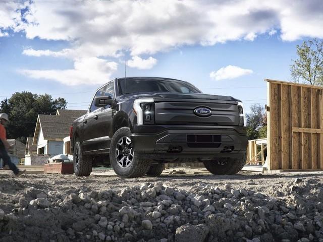 11,4 Milliarden Dollar: Ford plant riesige Akkufabriken in den USA