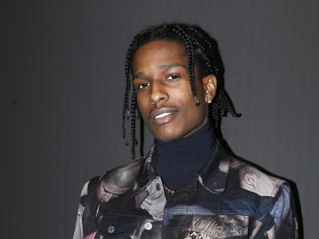 A$AP Rocky muss in Schweden vor Gericht