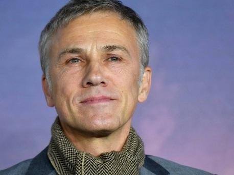 """Interview mit Christoph Waltz: """"Wer nichts Kluges zu sagen hat, sollte das Maul halten"""""""