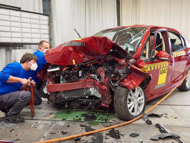 Billig-Elektroauto blamiert sich im Test