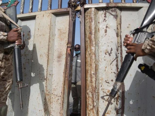 Mehrere Festnahmen nach Präsidentenmord in Haiti