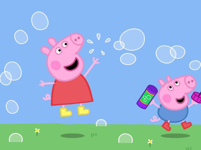 """Gardaland eröffnet 2018 """"Peppa Pig Land"""": Peppa Wutz-Themenbereich mit drei Neuheiten"""