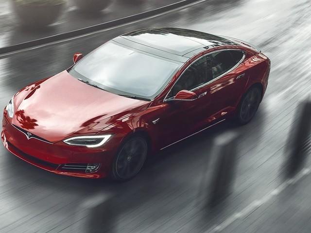 Model S will Nürburgring-Rekord - Tesla: Jetzt auch mit Diesel