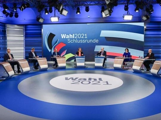 Fernsehdebatte bei ARD und ZDF - Kontroverse Ansichten im Fall Idar-Oberstein