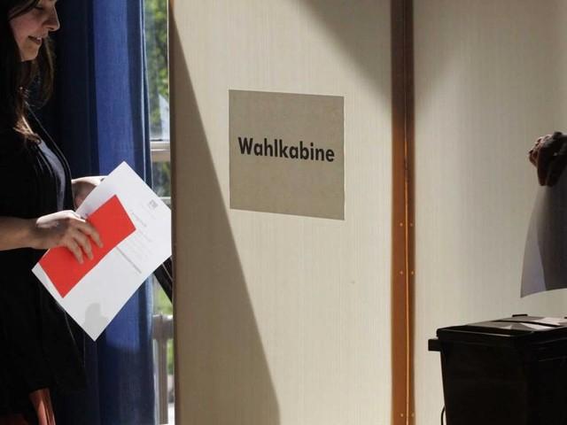 Bundestagswahl-Ergebnisse: Wie zwischen 1990 und 2017 in Schwerte gewählt wurde