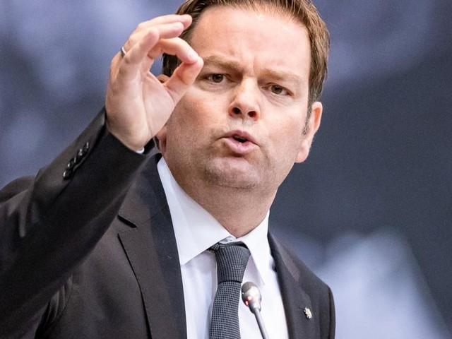 Anklage gegen Waldhäusl: Tiroler FPÖ-Chef fordert Rücktritt