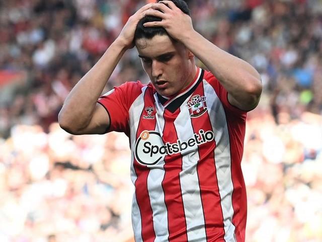 Premier League: Southampton weiter sieglos, Arsenal schlägt Tottenham