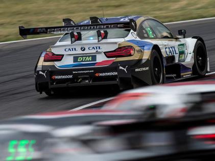 DTM: zähes Ringen um die Zukunft Bergers Appell an Audi und BMW