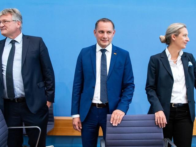 Bundestagswahl und Landtagswahlen: AfD im Richtungskampf um Bewertung