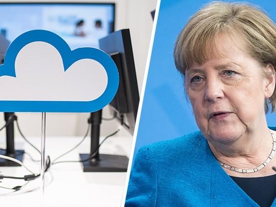 Digitalgipfel der Bundesregierung: Warum hinkt Deutschland hinterher?