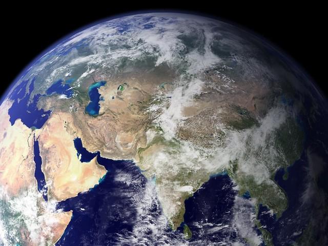 Raubbau am Planeten geht weiter: Menschheit beutet Erde wieder auf Vorpandemie-Niveau aus