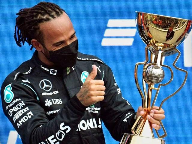 Lewis Hamilton feiert 100 Siege: Rekorde der größten Sport-Legenden