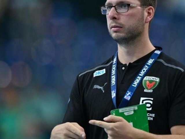 Füchse Berlin werfen sich an die Spitze der Bundesliga