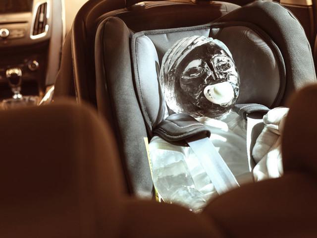 Ford-Technologie soll vor Hitzschlag schützen