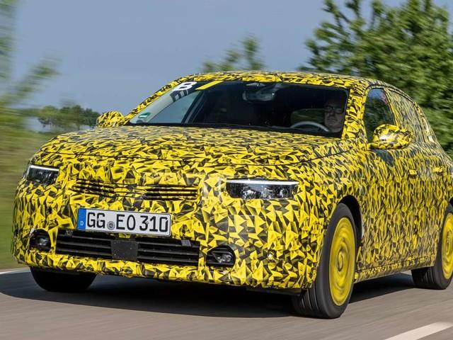 Neuer Opel Astra: Wird er jetzt zum VW-Golf-Killer?