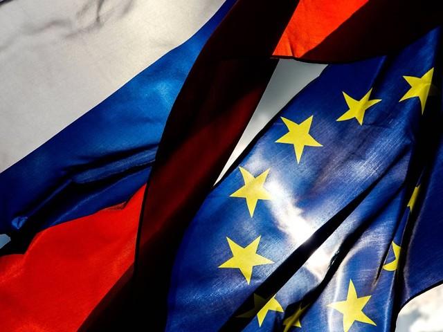 Plan für Strafmaßnahmen: EU verschärft Gangart gegen Russland