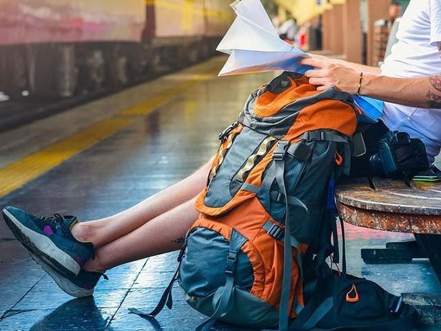 Studie belegt Vorteile - Egal ob als Single oder in einer Beziehung: Darum wird Alleinreisen immer beliebter