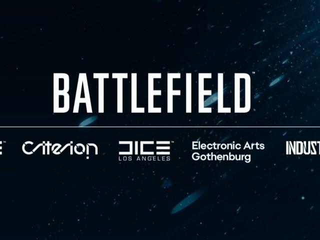 Battlefield (Arbeitstitel) - Enthüllung am 9. Juni, Versionen für PS4 & Xbox One und große Live-Service-Pläne