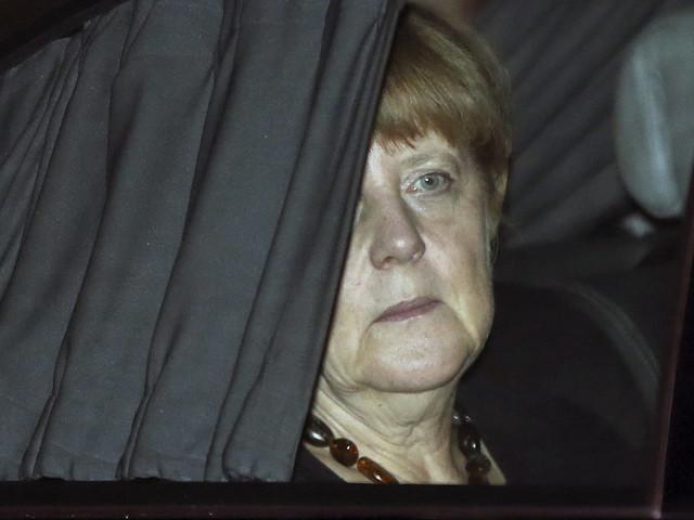 Merkels Urlaubs-Rästel gelöst – plötzlich tauchte sie in München auf