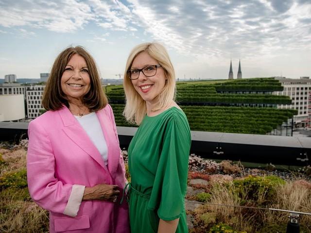 Düsseldorf feiert Mode und Kunst zu Düsseldorf Fashion Days