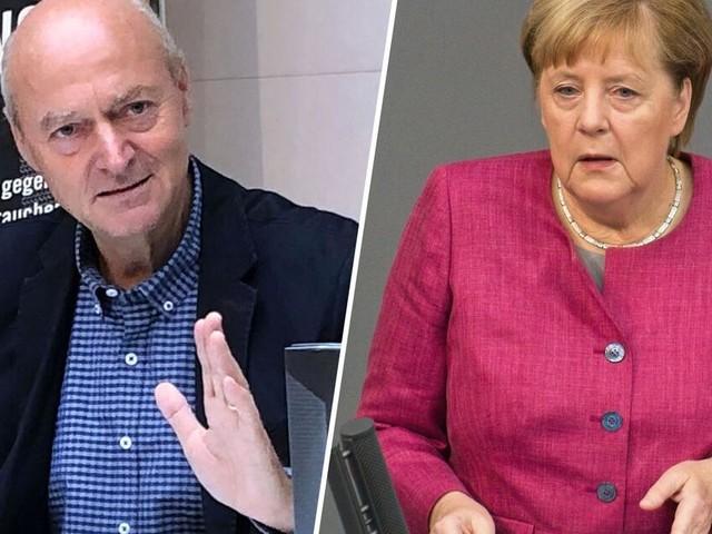 Ex-BND-Chef Schindler übt in Buch harte Kritik an Merkels Flüchtlingspolitik