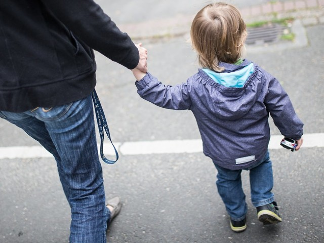 Zahlen zum Unterhaltsvorschuss: Staat bleibt auf Väterschulden sitzen