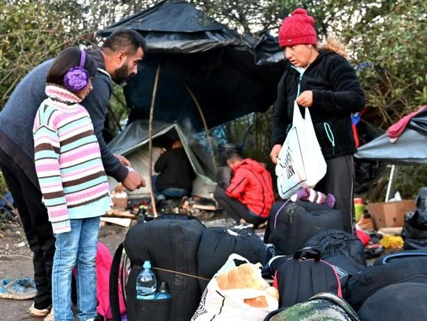 Flüchtlinge berichten von brutalen Pushbacks durch Kroatien