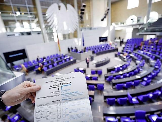 Alles zur Bundestagswahl 2021 im Münsterland