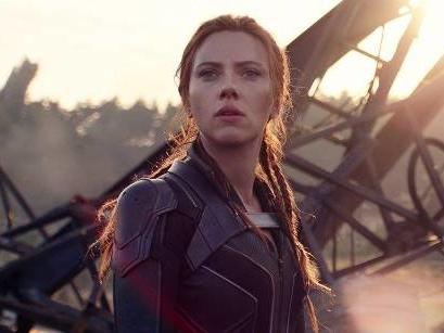 """Scarlett Johansson hat """"Black Widow""""-Rolle ursprünglich nicht bekommen"""