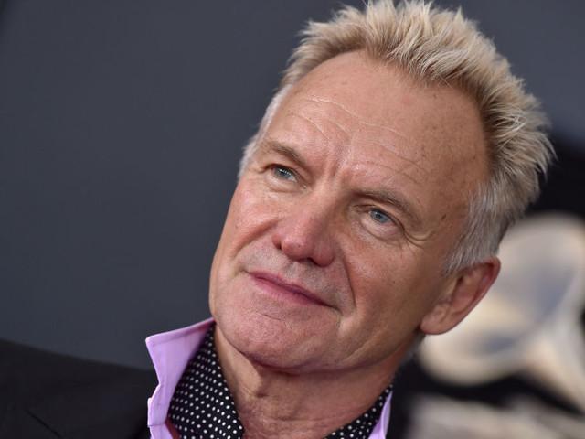 """Sting kündigt neues Album """"The Bridge"""" an und teilt erste Single """"If It's Love"""""""