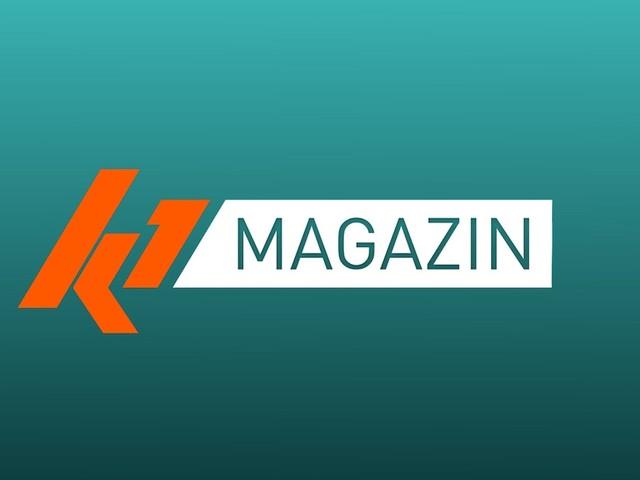 K1 Magazin, Donnerstag, den 21.10.2021 um 22:15 Uhr bei kabel eins - Mit diesen Themen: