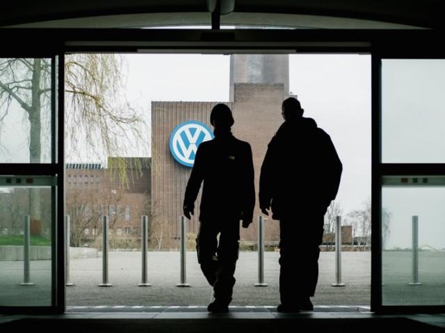 Herbert Diess krempelt den VW-Konzern um