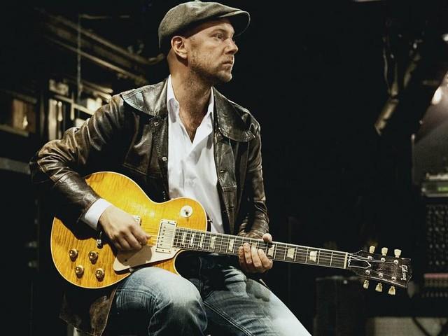 """Blues-Gitarrist Henrik Freischlader : """"Der Blues ist meine Berufung"""""""