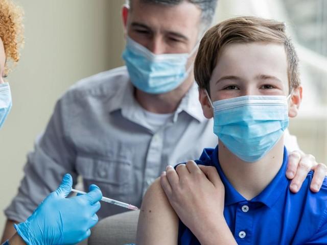 """Kinderpsychologin zur Covid-Impfung: """"Bloß kein Tamtam machen"""""""