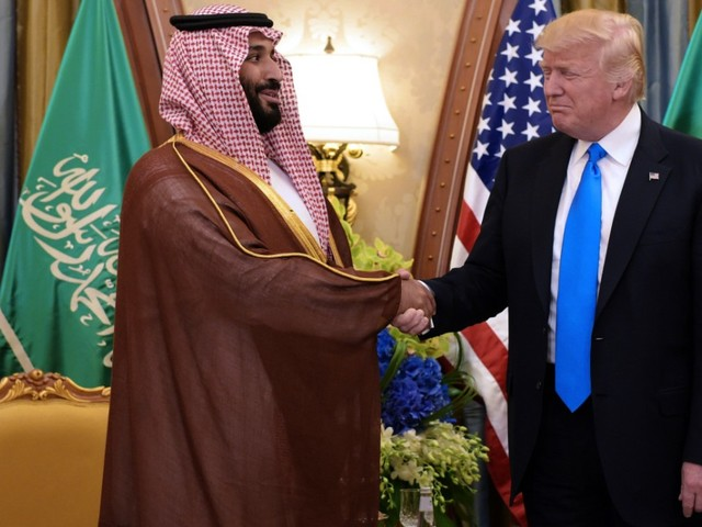 Fall Khashoggi: USA geben sich mit Legenden zufrieden