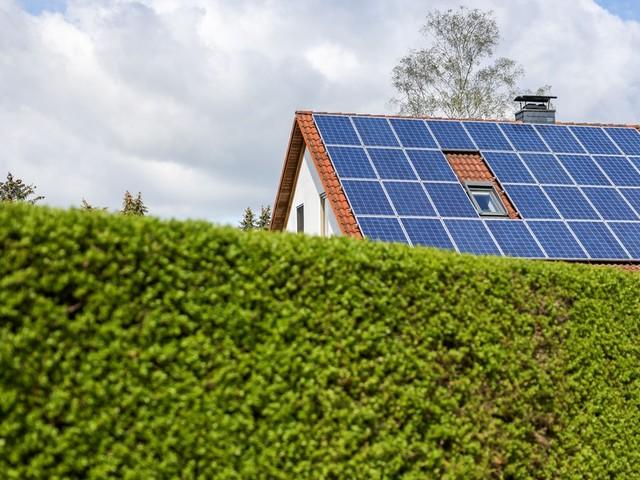 Rolle rückwärts: Koalition kippt Solardach-Pflicht