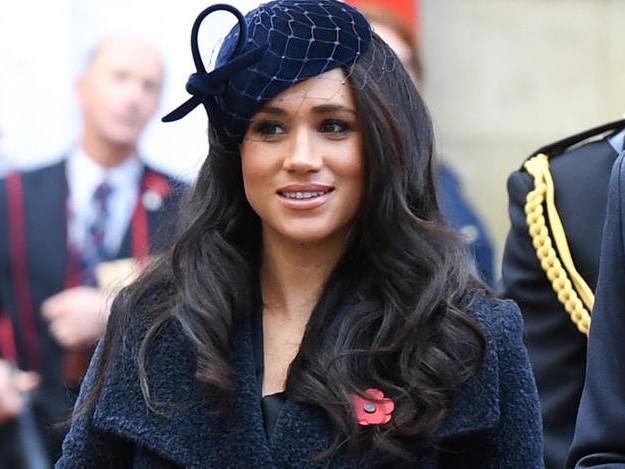 Herzogin Meghan: Royal verrät süße Details zu Baby Archie