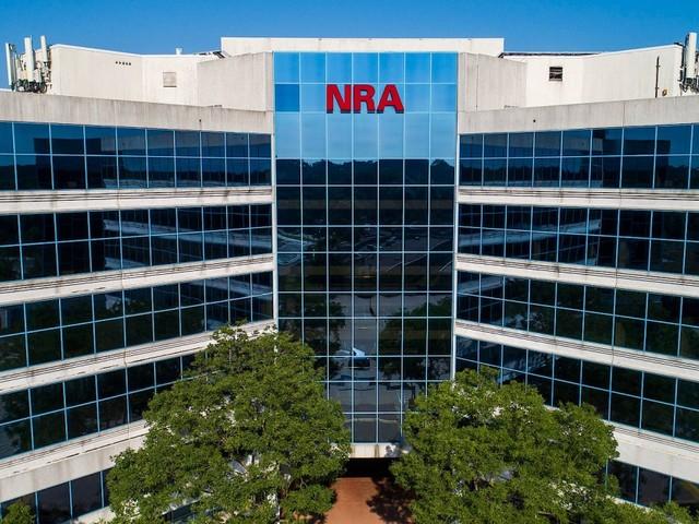 National Rifle Association: Amerikanische Waffenorganisation NRA meldet Konkurs an
