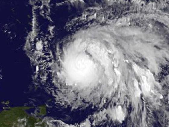 """Hurrikan """"Maria"""": Veranstalter bieten kostenloses Stornieren"""