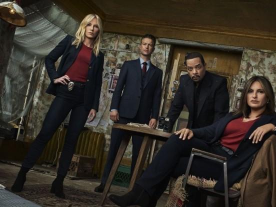 """""""Law & Order: Special Victims Unit"""" bei Vox im Stream und TV: Episode 3 aus Staffel 22 der Krimiserie"""
