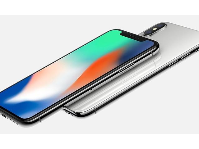 Foxconn beginnt mit iPhone-X-Auslieferung