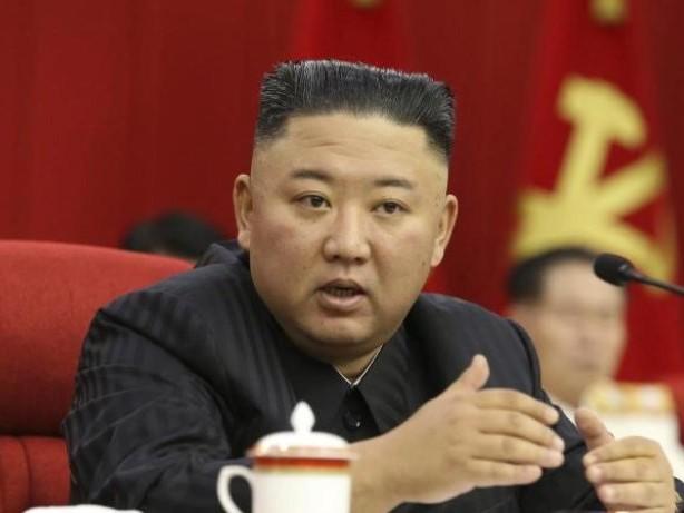 Treffen von Zentralkomitee: Kim: Nordkorea ist zu Konflikt und Dialog mit den USA bereit