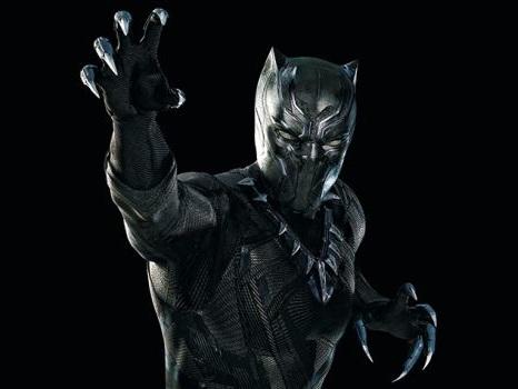 """Die ganze Welt feiert den """"Black Panther"""""""